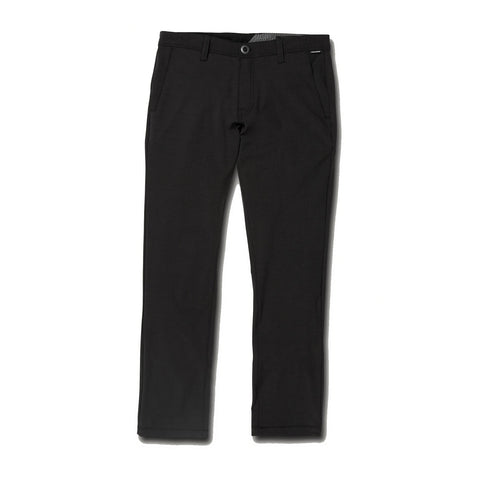Volcom Surf N Turf Static Pant Black