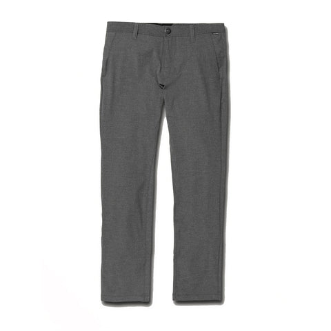 Volcom Surf N Turf Static Pant Charcoal