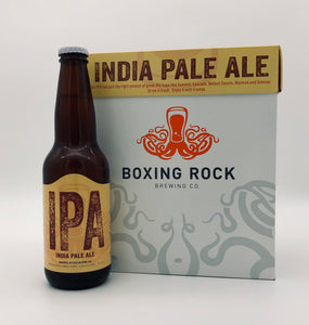 Boxing Rock six packs Delivered to your door!