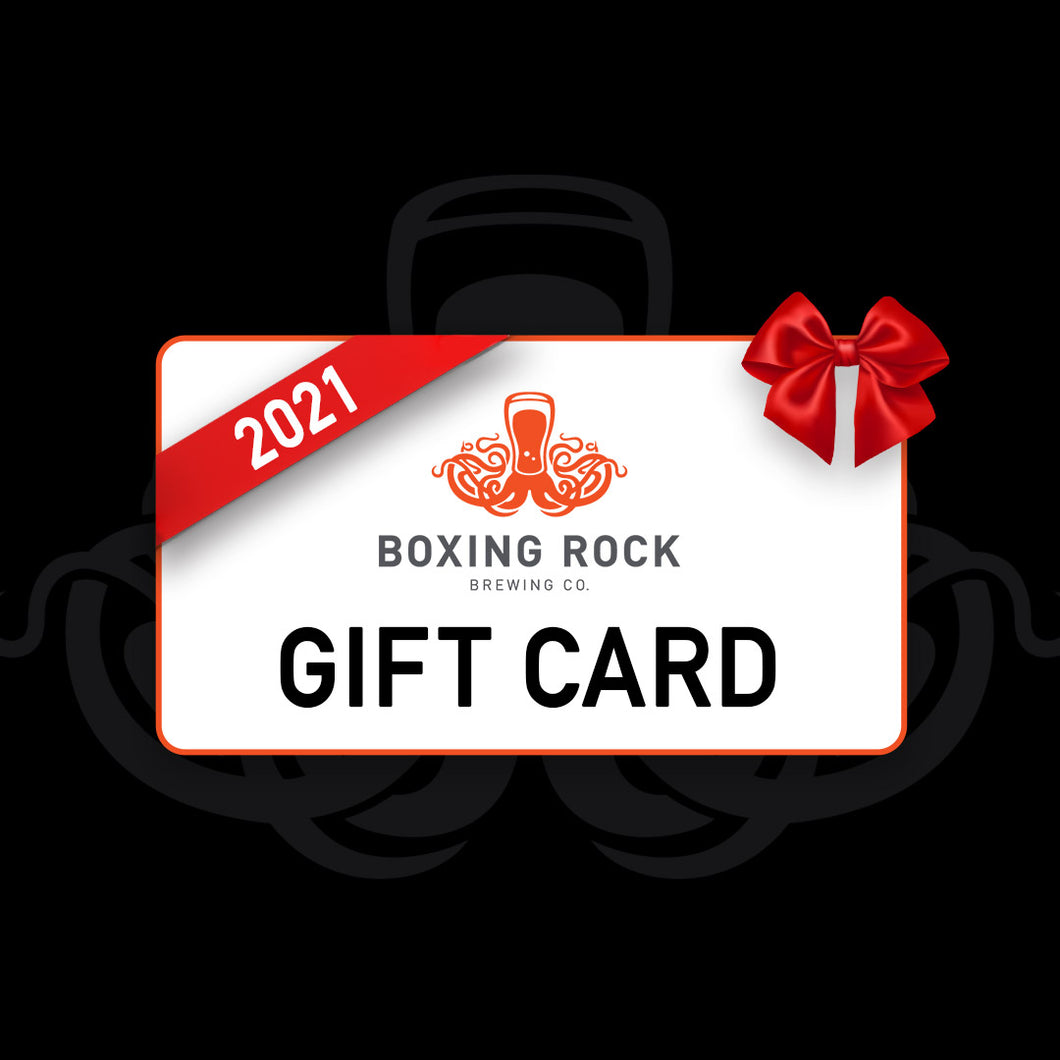 $100.00 Gift Card + Bonus $21 (Valid after Jan.1/21)