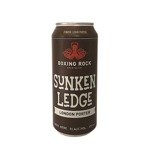 Sunken Ledge London Porter