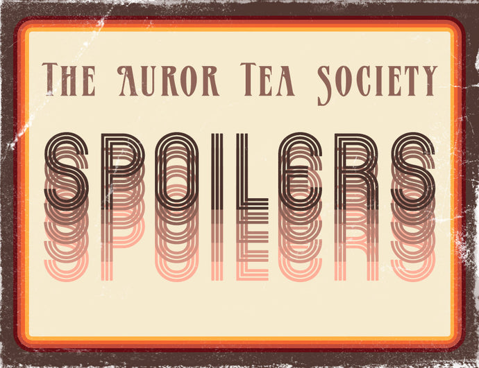 Regarding the design of the Autumn Auror Box.