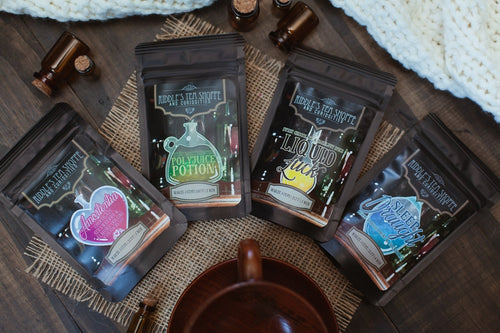 Potions Tea Sampler Set