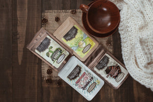 Peppermint Potter Sampler Set