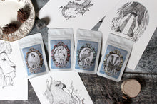 Load image into Gallery viewer, Decaf House Teas Sampler Set PREORDER