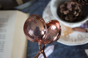 Rose Gold Infuser