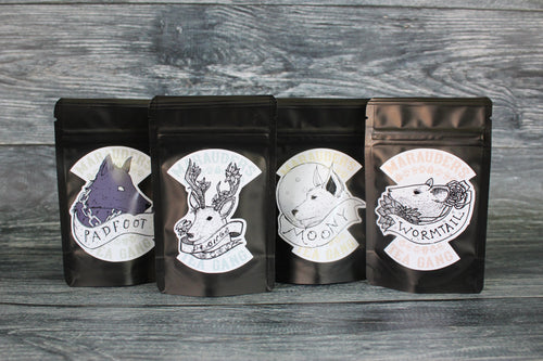 Marauders' Tea Gang Sampler Set