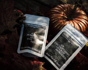 Riddle's Tea Shoppe Autumn Magic - Autumn 2019