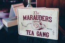 Load image into Gallery viewer, The Marauders' Tea Gang - Winter 2019