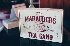 The Marauders' Tea Gang - Winter 2019