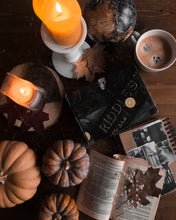 Load image into Gallery viewer, Riddle's Tea Shoppe Autumn Magic - Autumn 2019