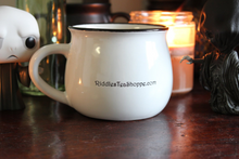 Load image into Gallery viewer, Superior Wizards Drink Tea Magical Cauldron Mug