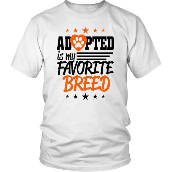 Adopted is my favourite bread