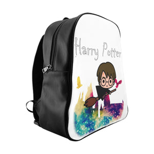 Harry Potter School Backpack