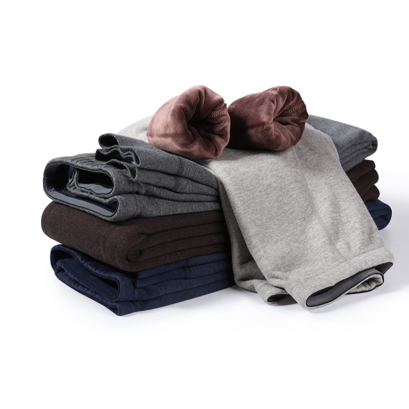 Men's Thermal Warmers