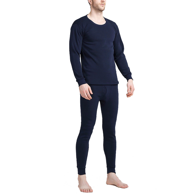 Men's Thermal Long Johns