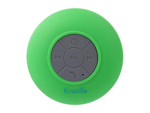 Krazilla KZS1008 Splash Proof Bluetooth Speaker