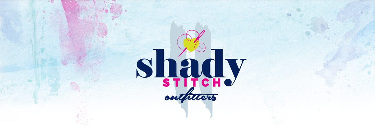 Shady Stitch Outfitters