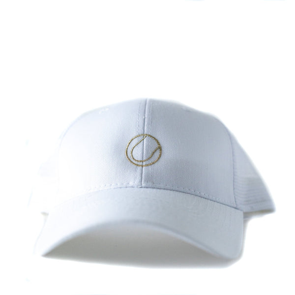 Women's Tennis Hat, trucker style hat