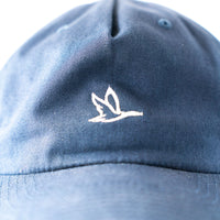 Embroidered Duck Hat, men's fit