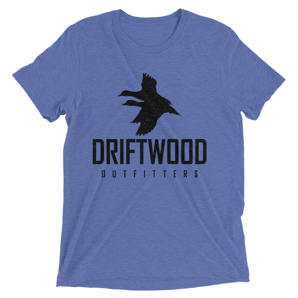 Driftwood Outfitters Tri-Blend Shirt
