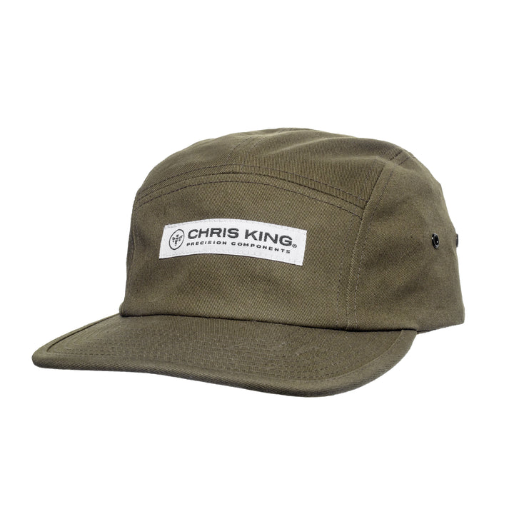 King Bee Camp Hat