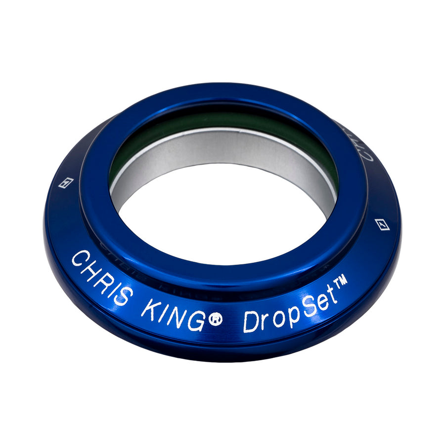 DropSet™ Bearing Cap