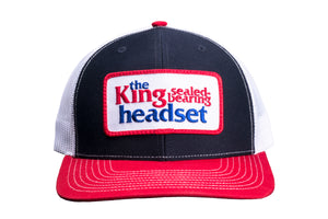 King Original Hat