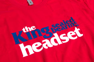 King Original T-Shirt