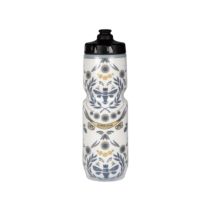 King Bee Art Insulated Bottle