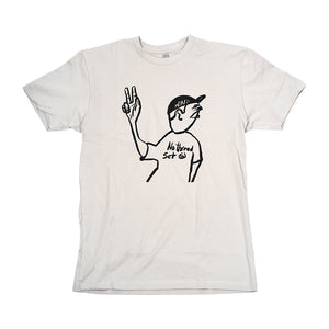 Peace NoThreadSet T-Shirt