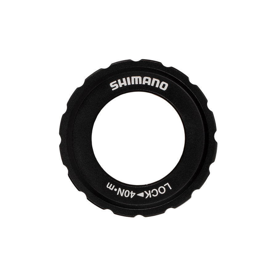 Shimano Disc Rotor Lockring