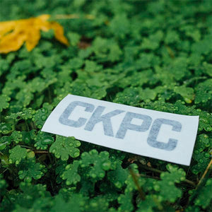 CKPC Decal
