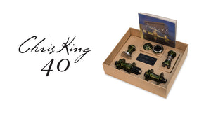 Chris King 40th Anniversary Kit
