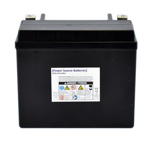 WP12-BS AGM Battery
