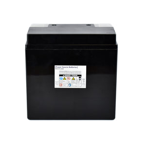 WP16CL-BS AGM Battery
