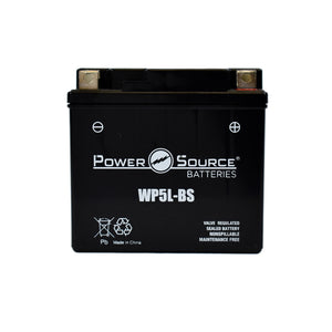 WP5L-BS AGM Battery