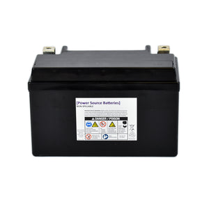 WPZ10S AGM Battery
