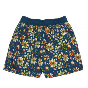 Flower Power Shorts
