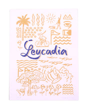 Leucadia Screen-Print