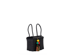 Bombon Tote Mini Black