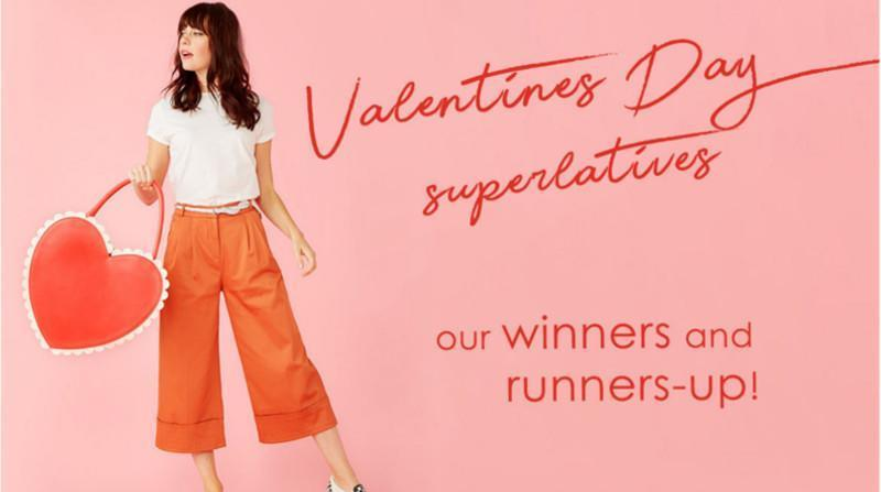 Valentine's Day Superlatives: Our Winners and Runners-Up!
