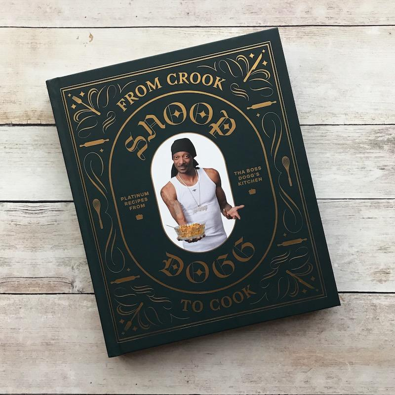From Crook to Cook Cookbook - Platinum Recipes from Tha Boss Dogg's Kitchen