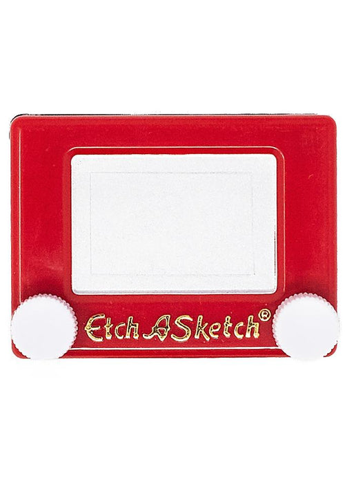 World's Smallest Etch A Sketch - Super Impulse - AlwaysFits.com