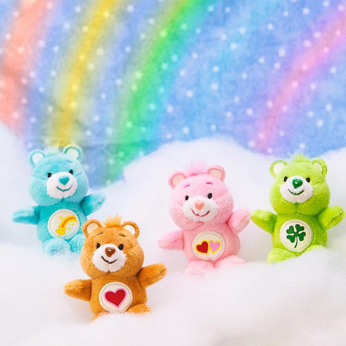 World's Smallest Care Bears - Super Impulse - AlwaysFits.com