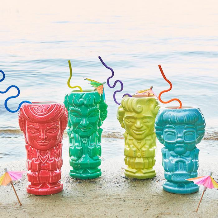 The Golden Girls Sophia Geeki Tiki Ceramic Tiki Mug - COMING SOON!
