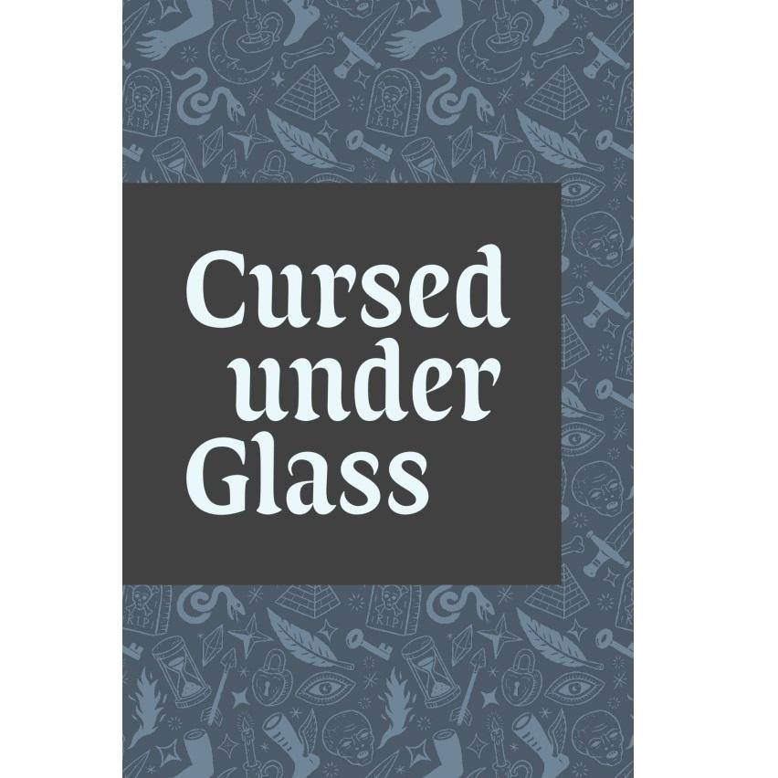 Cursed Objects Book - Strange but True Stories of the World's Most Infamous Items