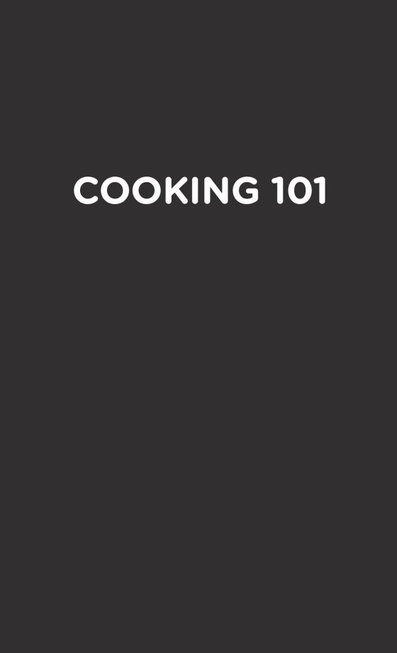 Recipes Every College Student Should Know Cookbook - Penguin Random House - AlwaysFits.com