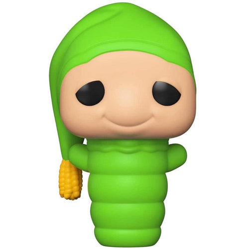 Glo Worm Glow in the Dark Funko Figure