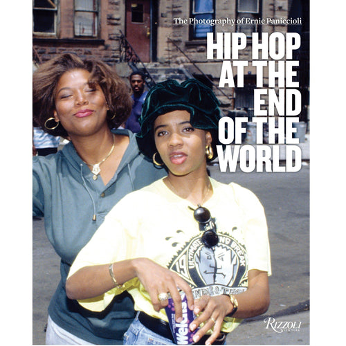 Hip Hop at the End of the World Book